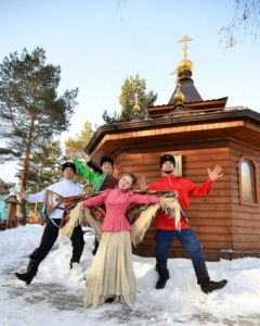 T yumen Tours are in the short-list of finalists for the All-Russian tourist award