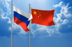 The relationship between the Tyumen Oblast and the People's Republic of China is actively developing