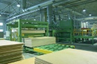 Tyumen Plywood Plant continues to implement the investment project