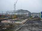 MC-Bauchemie company will complete construction of the plant in 2013