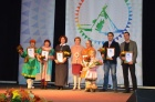 The tourist potential of the Tyumen region was presented at the exhibition in Khanty-Mansiysk