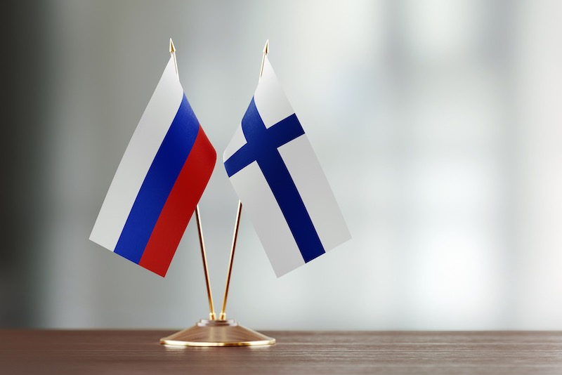 Finland's business mission to the Tyumen region has successfully started