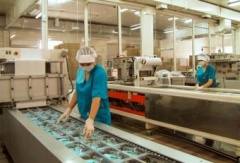 In the Tyumen region successfully develops the production of medical products