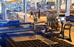 Tyumen region is increasing its industrial production