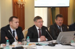 Vladimir Yakushev: maximum support for each investment project