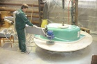 Tyumen Manufactory of acrylic baths production expands product range with state support