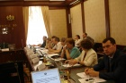 The meeting of the Presidium of the Council for Small and Medium Enterprises Development