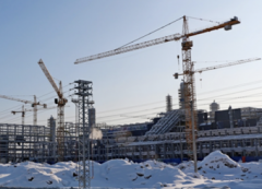 On the implementation of investment projects in Tyumen region