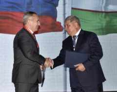 Heads of Tyumen and Tashkent regions signed a cooperation agreement