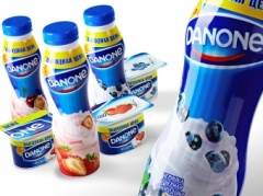 Over 30 million rubles were invested by Danone Group in providing security at Yalutorovsk Dairy Plant