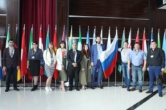 Azerbaijani businessmen presented investment potential of Tyumen region